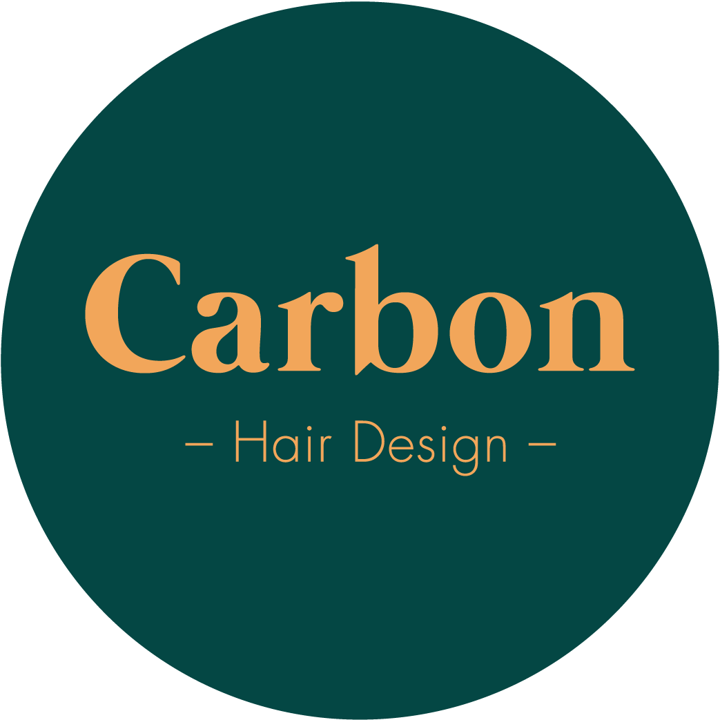 Carbon Hair Design | Hair Salon – 35 S Mall, Centre, Cork Logo
